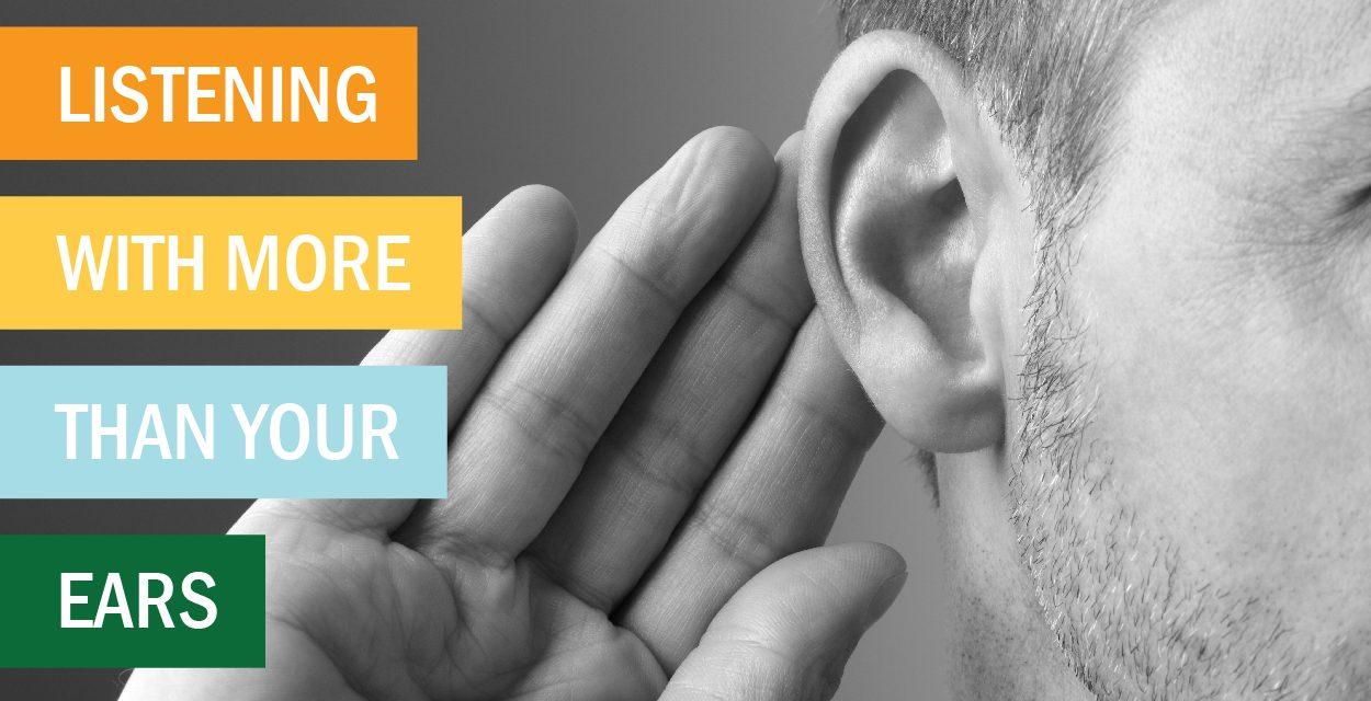 Ali znate poslušati?