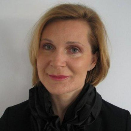 Alenka Zdešar
