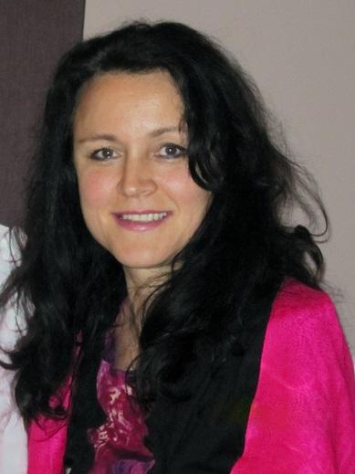 Alenka Slabe