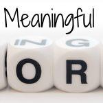 KAKO USTVARJATI SMISELNO DELO V DOBI AVTOMATIZACIJE?
