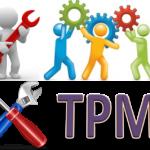 CELOVITO PROIZVODNO VZDRŽEVANJE (TPM)