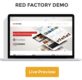 Red Factory Demo