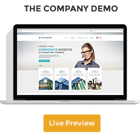 The Company Demo