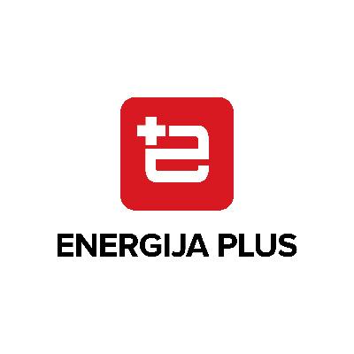 Energija plus