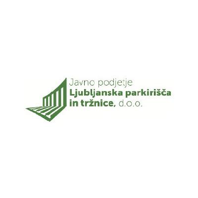 Ljubljanska parkirišča in tržnice d.o.o.